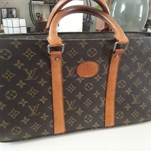 Original Louis Vuitton pocketbook